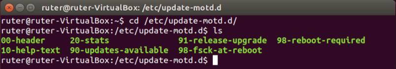 update-motd
