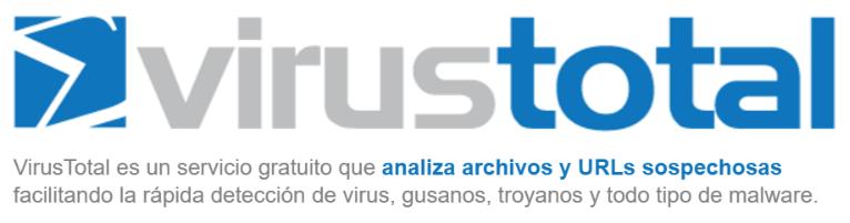 Virus-Total-ESP